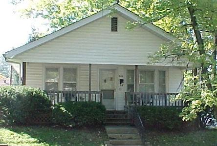 202 E 15th Street, Bloomington, IN 47408