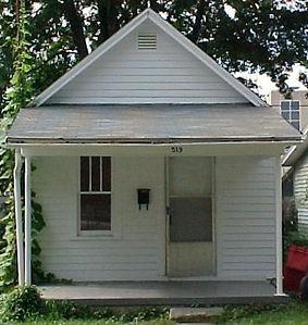 519 W Howe Street, Bloomington, IN 47403