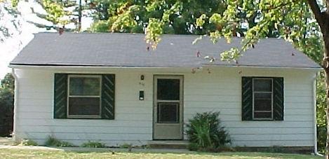415 N Roosevelt Street, Bloomington, IN 47408