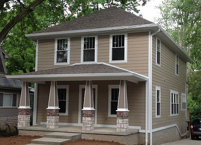 708 S Henderson Street, Bloomington, IN 47401