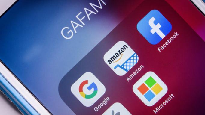 Face aux GAFAM, reconquérir notre souveraineté numérique !