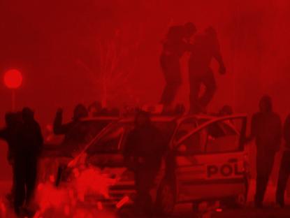 Face à l'ensauvagement de la France : agir pour ne plus subir !