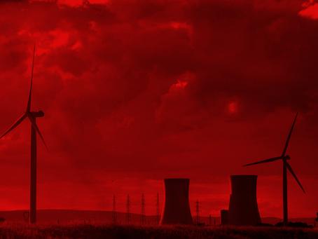 Projet Hercule : refusons le démantèlement d'EDF !
