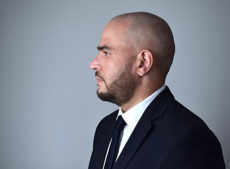 """Vincent Vauclin : """"Le MND répond à une attente profonde de renouvellement"""""""