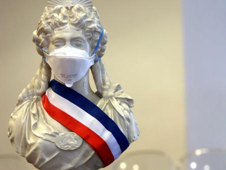 Abstention record : la République au tapis