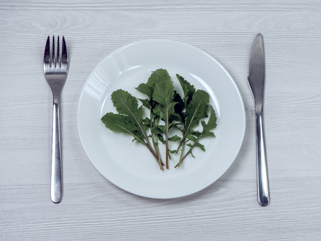 Repas sans viande : l'idéologie jusque dans les assiettes
