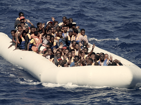 Pacte européen sur les migrations : les contre-propositions du MND