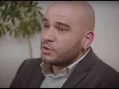 """Vincent Vauclin : """"Nous voulons construire la France Insoumise de droite !"""""""