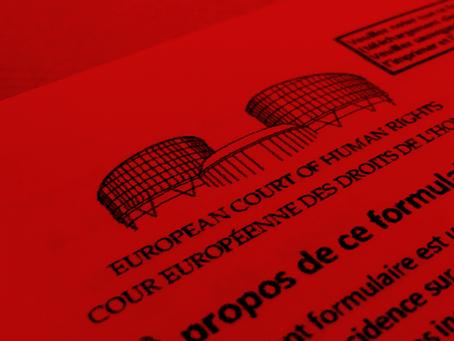 Pass Sanitaire : Vincent Vauclin saisit la CEDH