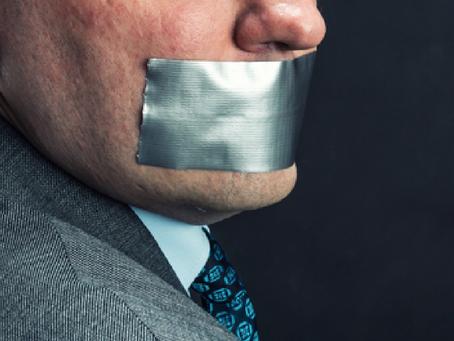 Censure : pour en finir avec les ingérences des GAFAM !
