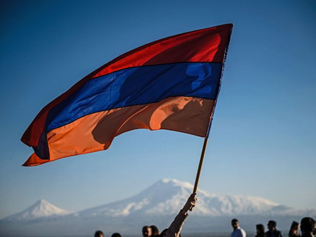 L'Arménie en première ligne face à l'impérialisme turco-islamiste