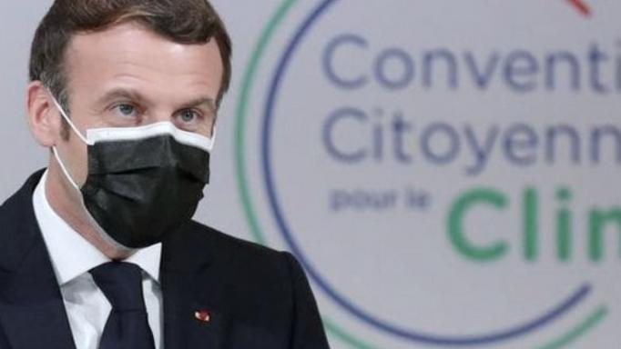 Référendum sur le climat : pour nous c'est non !