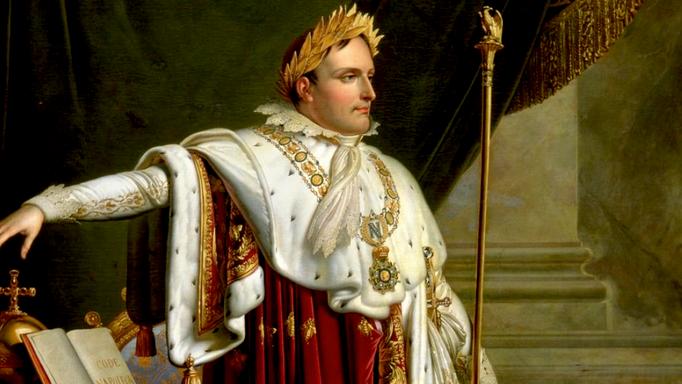 Pour que vive la France, vive l'Empereur !