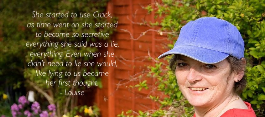 Read Louise's full story here