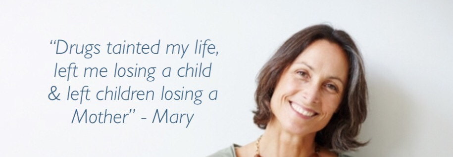 Read Mary's full story here.