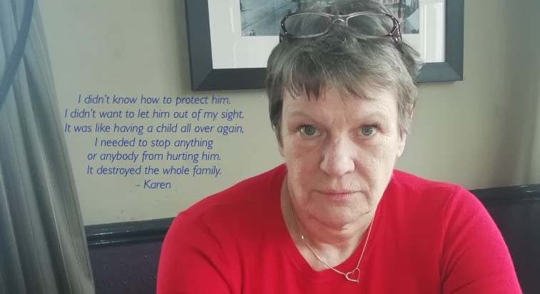 Read Karen's full story here