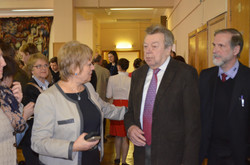 Татьяна П. Клюшник, Александр С