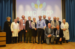 Основные докладчики Конференции