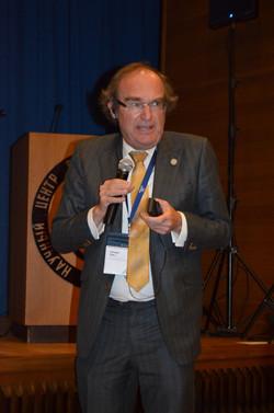 Питер Ферхаген