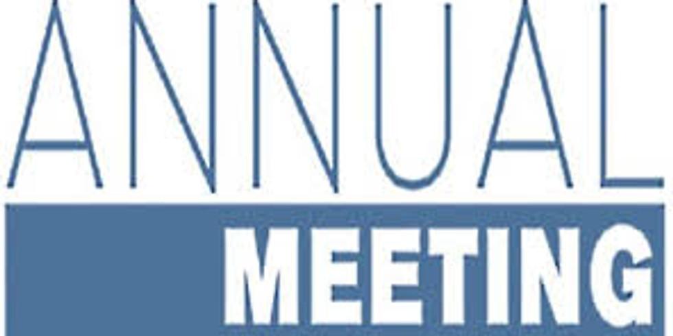 Spring Lake Annual Meeting