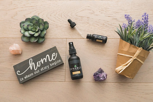 HOME SWEET HOME Essential Oil Blend