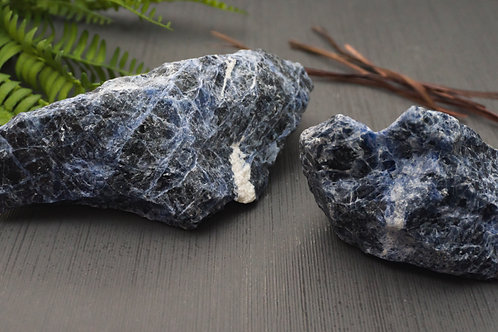 Large Sodalite Chunk