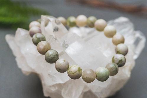 Peace Jade Bracelet