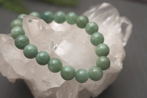 Malaysia Jade Bracelet