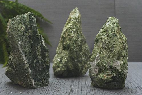 Diopside Crystal
