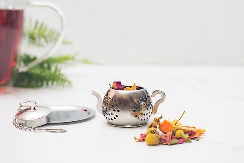 Mini Tea Pot Tea Infuser