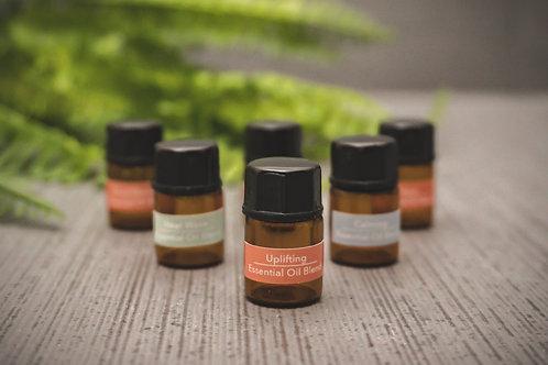 Mini Essential Oil Dropper- 2ml