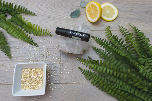 BELLY Essential Oil Blend