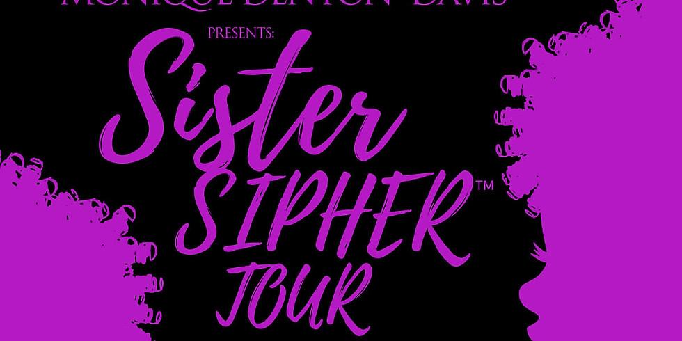Sister SIPHER - Long Island