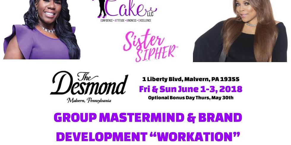 Sister SIPHER Retreat Weekend