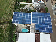 Projeto Solar Dulê Lanches