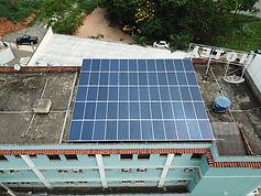 Projeto Solar Hotl Gávea