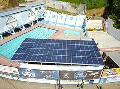 Projeto Solar MTC