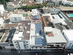 Projeto Solar Padaria Louzada