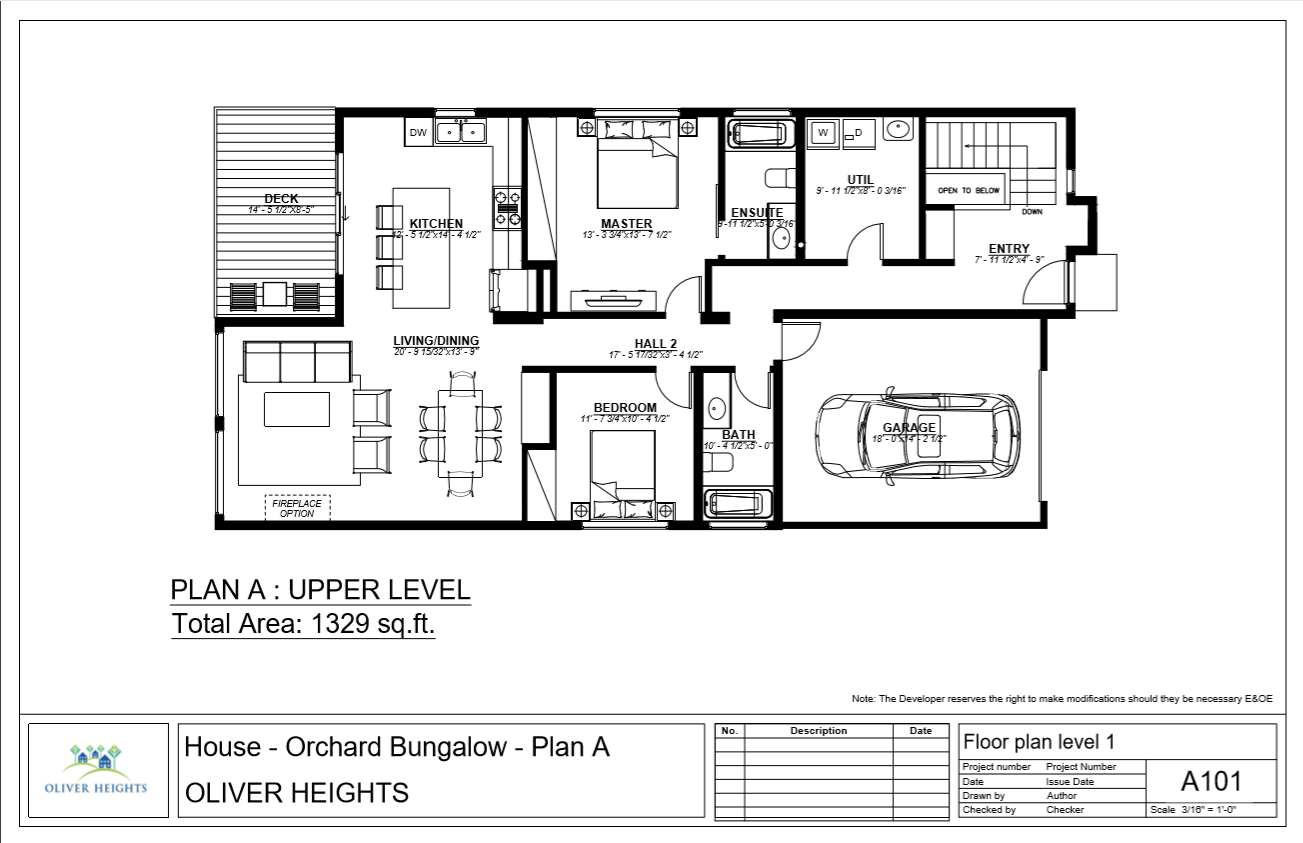 Bungalow - Plan A - Upper.png