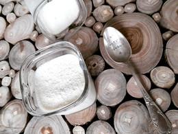 Yaourt au lait de Coco et sirop Monin pinacolada