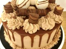 Le Molly cake de stef