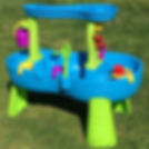 Little Monkeys Party Hire Water play toy range