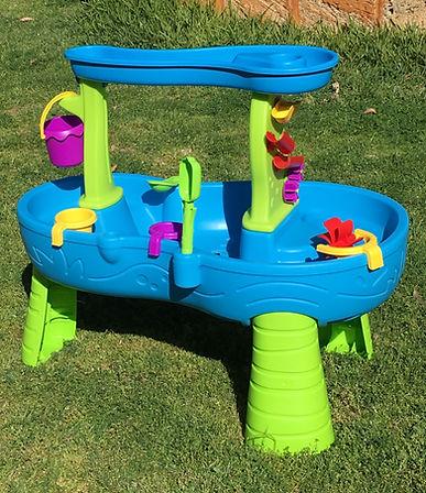 Little Monkeys Party Hire Splash Pond Water Table