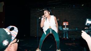 KP Live in Lubbock, TX