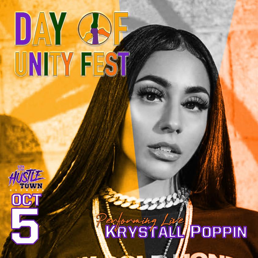 Day of Unity Fest- Houston, TX