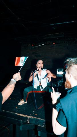 KP LIVE- Cinco de Mayo Show