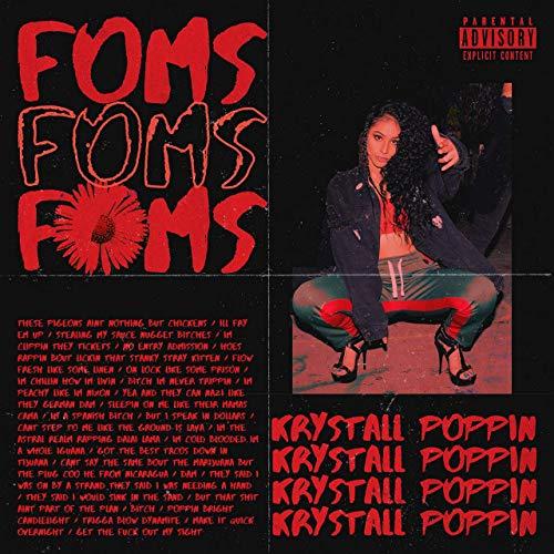 Krystall Poppin FOMS