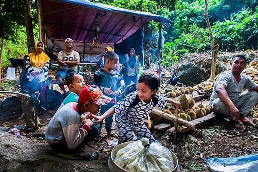 Kids in durian camp.jpg