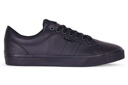 Kustom Highline Classic - Black/Leather