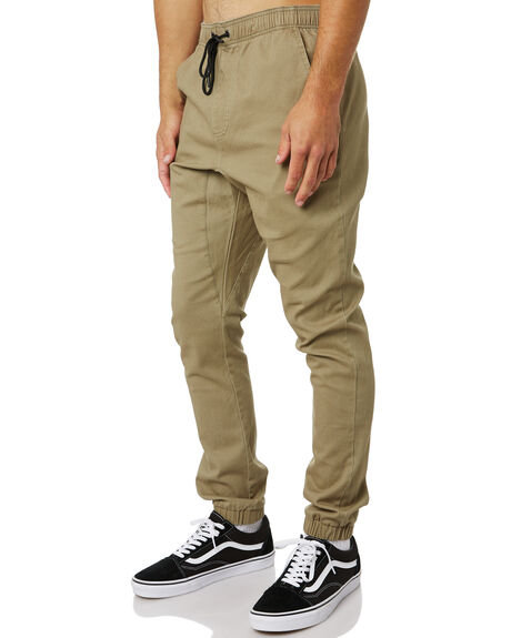 Rusty hooked out beach pant